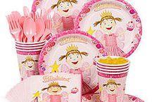 Pinkalicious party / by Tia Rasmussen