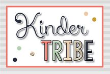 {Kinder Tribe Blog}