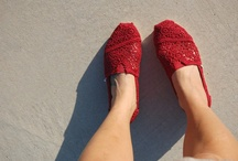 style - shoes / by Ilona Belous