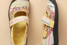 skoene en voete goed