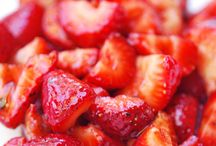CLEAN EATING fruit / by Jo Ross
