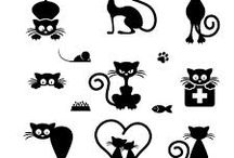 cats,macskàk