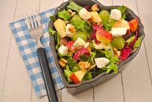 Salade / Salade