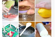 Amazing kitchen tricks and tips