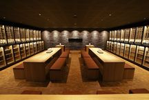 Project wine cellar + bar
