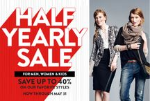 Nordstrom Half Yearly Sale Dates 2017 - 50% OFF / Enjoy update 50% discount on this Nordstrom Half Yearly Sale Dates 2017, For more detail visit allonlinepromocodes.com