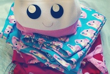 Pyjamas <3 / My pj collection that I love <3
