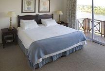 Kingfisher Lodge Accommodation