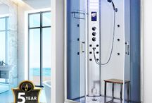Bathroom Inspiration / Ideas for the bathroom of your dreams