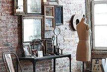 interiors and decor