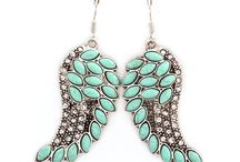 Jewelry I would love to have / by Nancy Olson