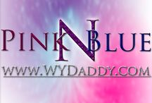 """Pink-N-Blue / Mr. Suave's """"Who's Your Daddy?"""" project presents, Pink-N-Blue. A channel dedicated at delivering message for a daughter, from a father's perspective."""