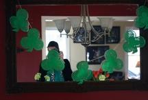 St. Patrick's Day / by Kim