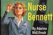 Nurse stuff / by Karen Sime
