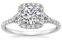 I need a new engagement ring