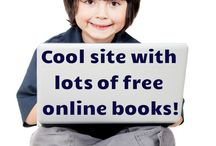 Online books for children