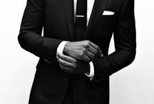 Things James must wear / by Tamara Bonilla