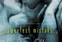 Sweetest Mistake