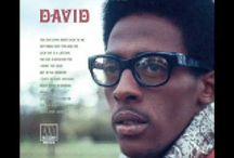 Soulful Album Covers