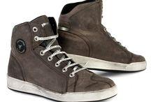 Café Racer boots