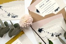 2018 Wedding Invitation Trends / Weddings for every bride this year!