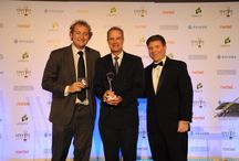 Silver Stevie International Business Award Best New Company 2013 / Paradise Rescued are the proud winners of the Silver Stevie International Business Award 2013 for best New Company of the Year.