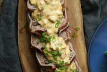 Hibernation Food Recipes / This board is dedicated to delicious comforting foods during these cold months of hibernation!