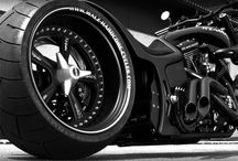 Just cool motorcycles & helmets / I sell crash helmets and love motorcycles. Please check out the photos, then buy a helmet at http://billyscrashhelmets.co.uk :-)