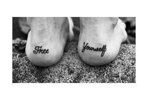 Wanna do / Tattoos, nail arts, hair style,