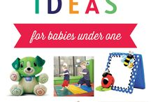 Gift ideas | Baby