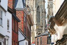 York, Engeland