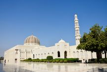 Oman / Oman, um dos países mais pacíficos do mundo, que está na Península Arábica