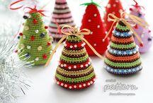 Crochet & Knitting - Celebrations