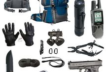 Survival Gear - Tactical