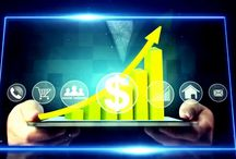 Revenue Share Web Traffic