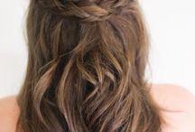 Hair / by Meg Miranda