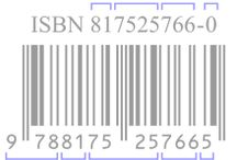 books, barcodes, and technical bits