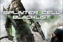 Splinter Cell: Blacklist / 'Old Man Fisher' is back and more bad-ass than ever