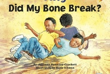 Our Health and Education Children's Books
