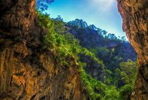 Travel Destinations - New South Wales