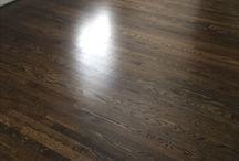 Our Work / Hardwood Floors
