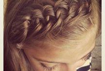 Hair styles / ☺️