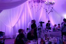 Esküvői szolgáltatások / Video Disco, Fény, látványtechnikai szolgáltatások
