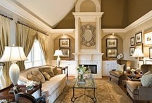 Lounge suite ideas