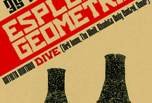 Esplendor Geométrico 35 Aniversario / ESPLENDOR GEOMETRICO, los legendarios e influyentes Héroes del Trabajo,  llevan en activo desde 1980 y celebran su 35 aniversario en Madrid contando con un invitado muy especial:  Dirk Ivens  (The Klinik, Absolute Body Control, Sonar).