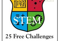 FREE STEM and STEAM Resources (Elementary) / This board is for FREE resources, blog posts, ideas, freebies, pictures, tips, and other tools for integrating STEM and STEAM subjects into the elementary classroom. Everything in this pin board is hands on, creative, and free.