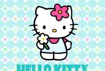 Hello Kitty love / Love