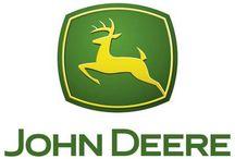 I love me some John Deere / by Phoebe Costley