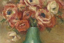 Impressionism 1870s/1880s / by Morgan Sedgley