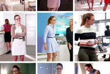Outfits supergirl